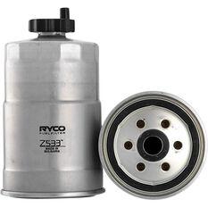 Fuel Filter - Z533, , scanz_hi-res