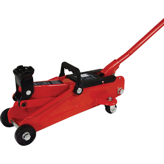 SCA Hydraulic Trolley Jack - 1400kg, , scanz_hi-res