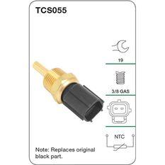 Coolant Temperature Sensor, , scanz_hi-res