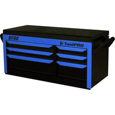 ToolPRO Neon Tool Chest Nitro 6 Drawer 42 Inch, , scanz_hi-res