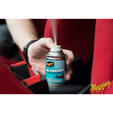 Meguiar's Air Re-Fresher - New Car, 57g, , scanz_hi-res