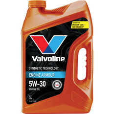 Valvoline Engine Armour Engine Oil 5W-30 5 Litre, , scanz_hi-res