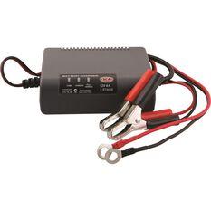 Smart Battery Charger - 3 Stage, 12 Volt, 4 Amp, , scanz_hi-res