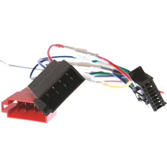 Aerpro Wiring Harness - suit Pioneer Head Units, APP8PIO5, , scanz_hi-res
