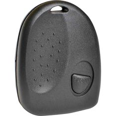 MAP Key Remote Button and Shell Replacement - Suits Holden VS-VZ 1 Button, KF201, , scanz_hi-res