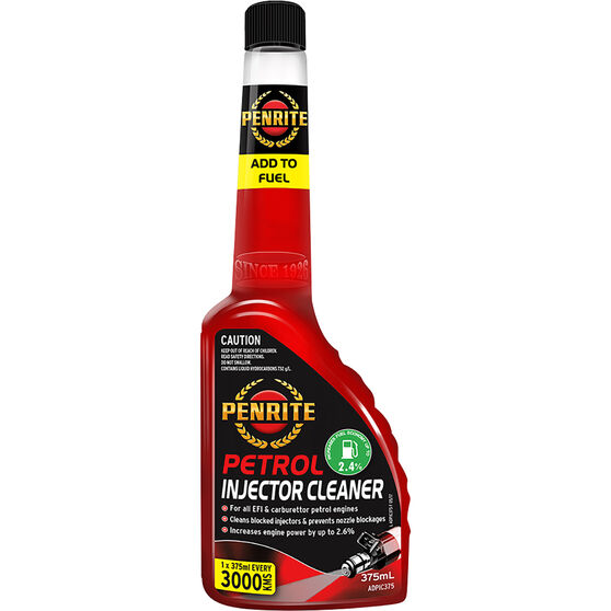 Petrol Injector Cleaner - 375ml, , scanz_hi-res