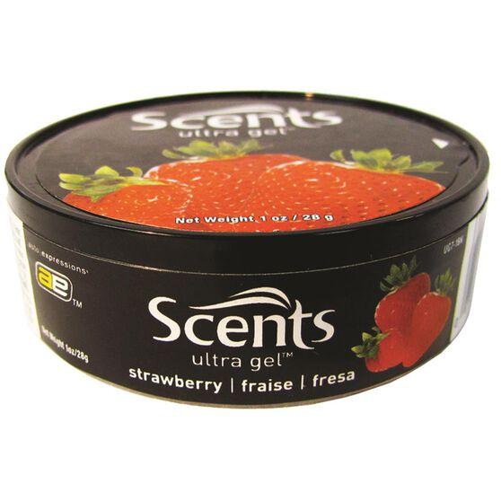 Ultra Gel, Strawberry, , scanz_hi-res