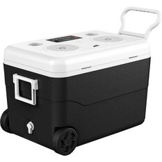 Thunda 55L Wheeled Cooler with Bluetooth Speakers, , scanz_hi-res