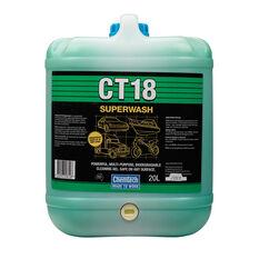 CT18 Superwash - 20 Litre, , scanz_hi-res