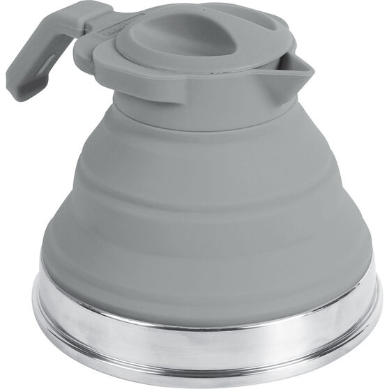 Ridge Ryder Collapsible Kettle - 1.3 Litre, , scanz_hi-res