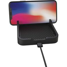Cabin Crew Qi Wireless In-Car Charging Pad, , scanz_hi-res
