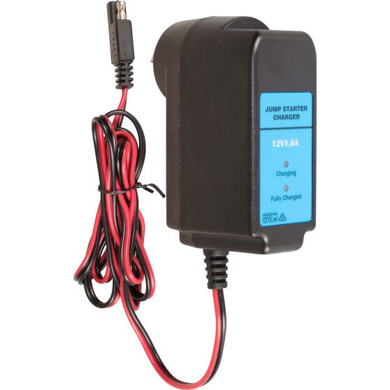 SCA Replacement Jumpstart Charger - 240V, 1.6 Amp, , scanz_hi-res