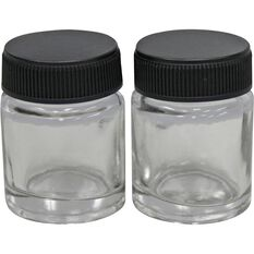 Air Brush Spare Cups - 22mL, , scanz_hi-res