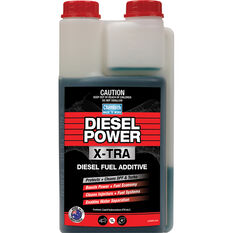Chemtech Diesel Power Xtra - 1 Litre, , scanz_hi-res