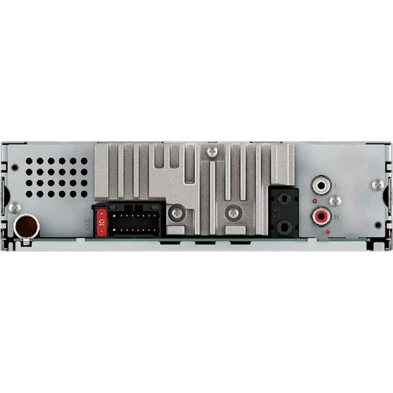 Digital Media Player with Bluetooth MVH-S315BT, , scanz_hi-res