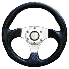 Steering Wheel - Racer, 320mm, , scanz_hi-res