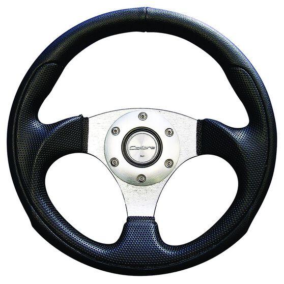 Steering Wheel - Racer, 320mm, , scanz_hi-res