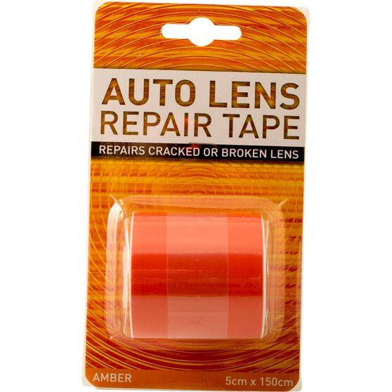 Auto Lens Repair Tape - Amber, , scanz_hi-res