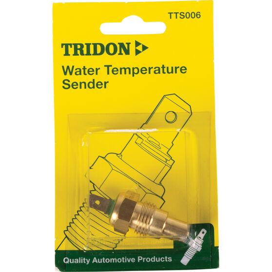 Tridon Water Temperature Sender - TTS006, , scanz_hi-res