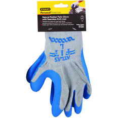 Stanley Work Gloves - Polyester, Large, , scanz_hi-res