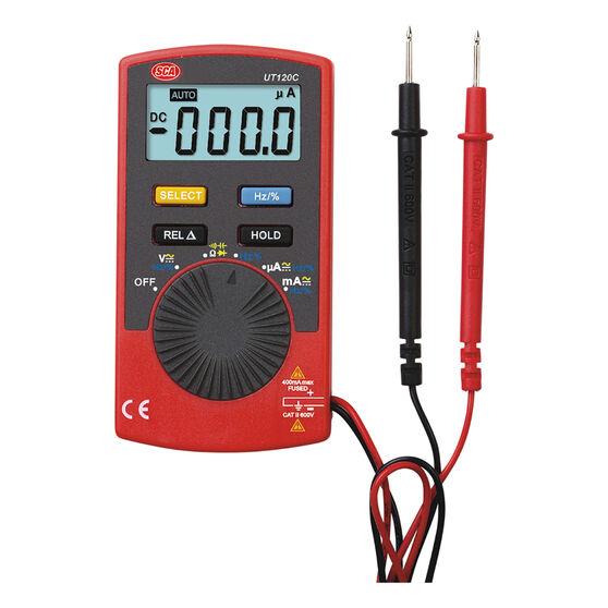 SCA Multimeter Digital Pocket, , scanz_hi-res