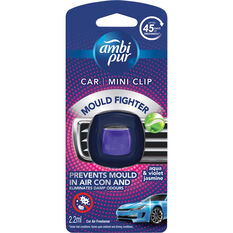 Ambi Pur Mini Mould Fighter Air Freshener Aqua Violet & Jasmine 2.2mL, , scanz_hi-res