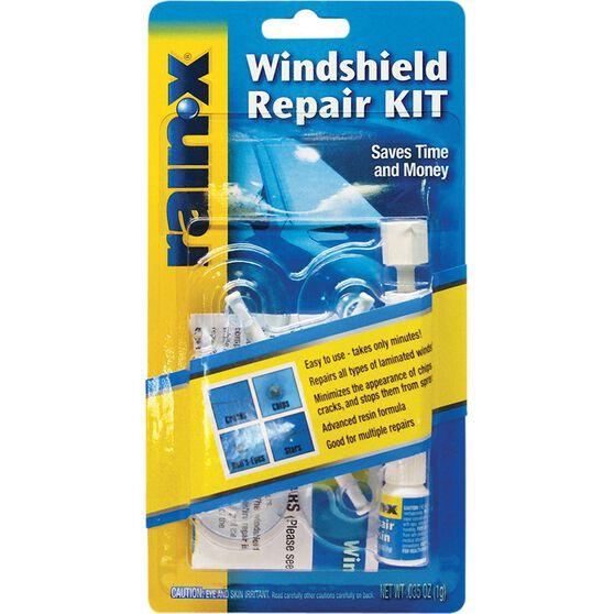 Rain-X Windshield Repair Kit, , scanz_hi-res