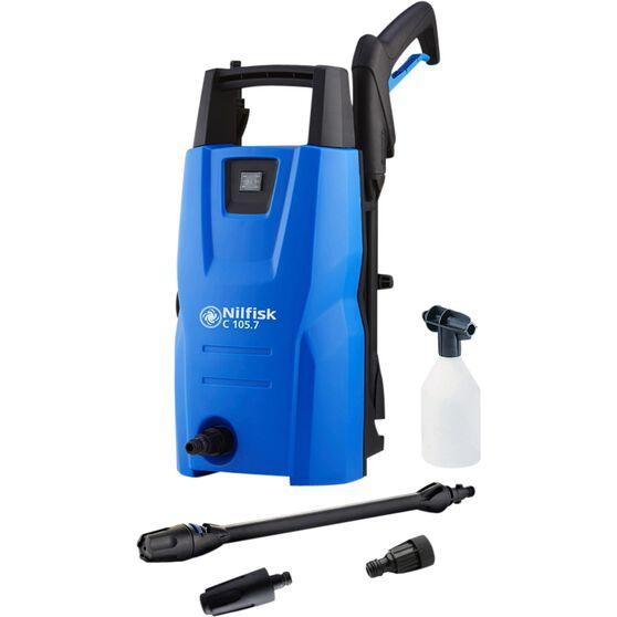 Nilfisk C105.6-5 Pressure Washer - 1520 PSI, , scanz_hi-res