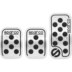 Sparco Pedal Pads - Urban, , scanz_hi-res