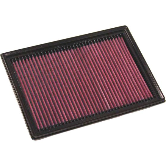 K&N Air Filter - 33-2293 (Interchangeable with A1523), , scanz_hi-res