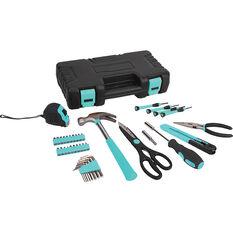 SCA 40 Piece Tool Kit Teal, , scanz_hi-res