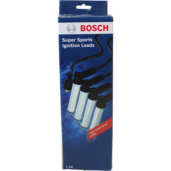 Bosch Super Sports Ignition Lead Kit - B4142I, , scanz_hi-res
