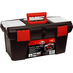 Tool Box - Plastic, 41cm, , scanz_hi-res