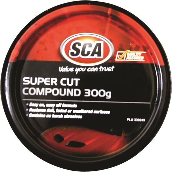 SCA Super Cut Polish - 300g, , scanz_hi-res