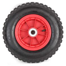 SCA Replacement Wheel - 40cm, Suits SCA Wheelbarrow, , scanz_hi-res