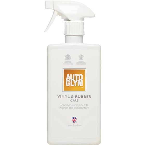 Autoglym Vinyl and Rubber Care - 500mL, , scanz_hi-res