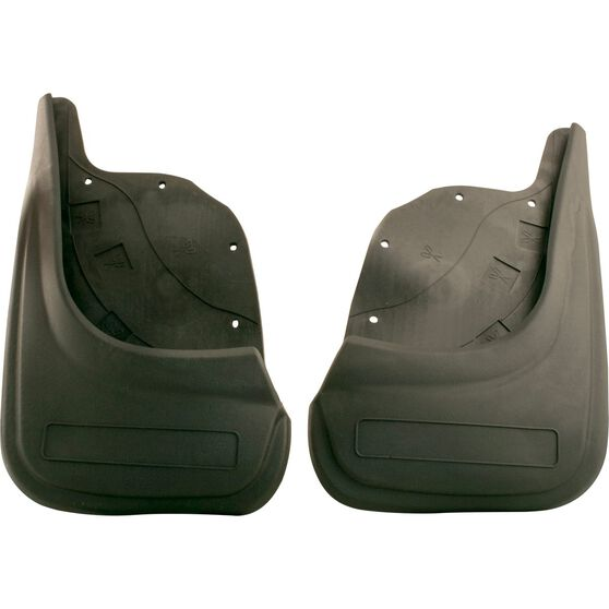 SCA Moulded Mudguards - Pair, 225mm x 320mm, , scanz_hi-res
