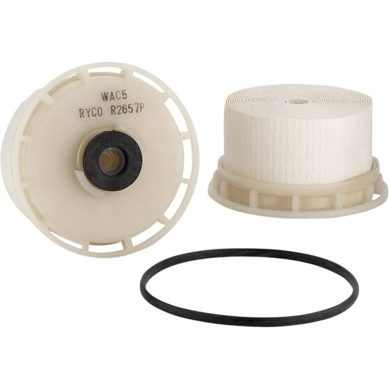 Ryco Fuel Filter - R2657P, , scanz_hi-res