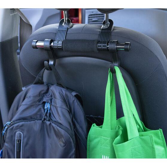 Cabin Crew Organiser - Long Bag Hanger, Black, , scanz_hi-res