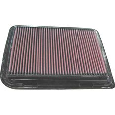 K&N Air Filter 33-2852 (Interchangeable with A1575), , scanz_hi-res