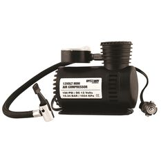Best Buy Mini 12V Air Compressor, , scanz_hi-res