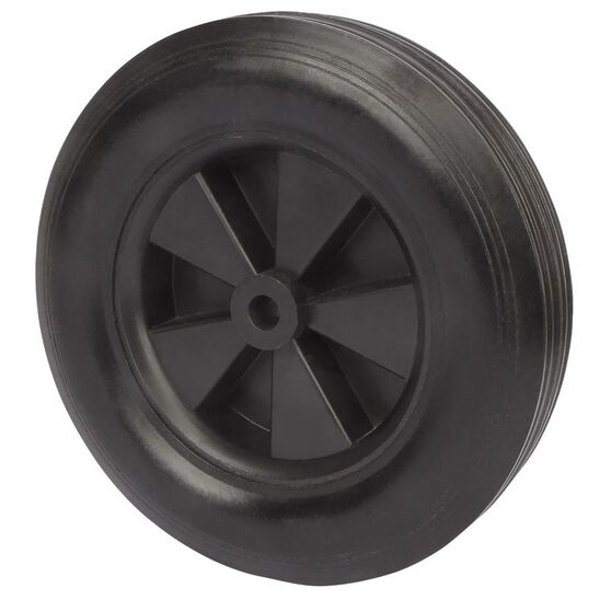 SCA Wheel Plastic Rim - 200 x 42mm, Rubber, , scanz_hi-res