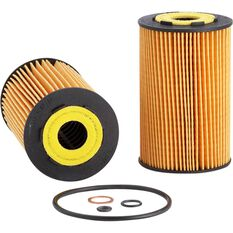 Ryco Oil Filter - R2597P, , scanz_hi-res