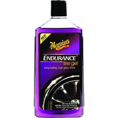 Meguiar's Endurance Tyre Shine Gel - 473mL, , scanz_hi-res