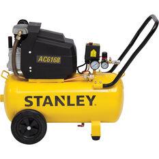 Stanley Air Compressor Direct Drive 2.5HP 155LPM, , scanz_hi-res