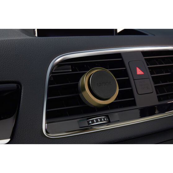 Lynx Vent Mini Air Freshener - Gold, , scanz_hi-res