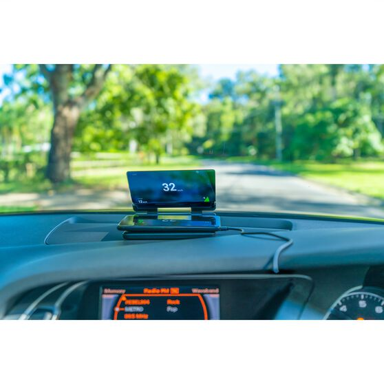 Altius Heads Up Display Charging Pad ATHUDW-SCA, , scanz_hi-res