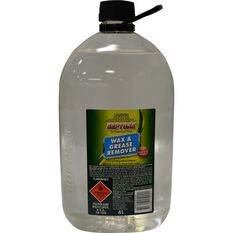 Septone Wax and Grease Remover - 4 Litre, , scanz_hi-res
