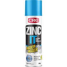 CRC Zinc It - 500g, , scanz_hi-res
