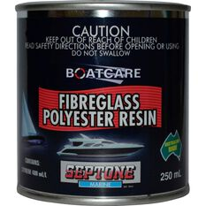 Polyester Resin - 250mL, , scanz_hi-res